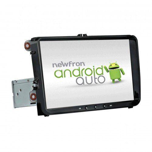 Newfron NF-D1L9 OEM Üniversal Android Oto Multimedya Player (VOLKSWAGEN,SKODA,SEAT)