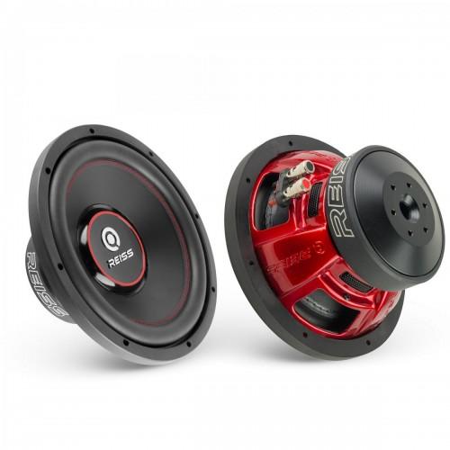 Reis Audio RS-HK12 30 Cm Subwoofer 1000W 450 RMS