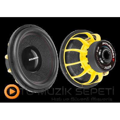 SOUNDMAX SX-SP15 38 CM SPL SUBWOOFER