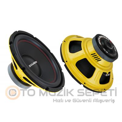 SOUNDMAX SX-FC12 30 CM SUBWOOFER