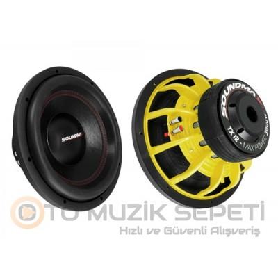 SOUNDMAX SX-TX12 30 CM SUBWOOFER