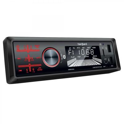 HARWARD HR-MX602 USB AUX BT OTO TEYP