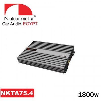 NAKAMICHI NKTA75.4