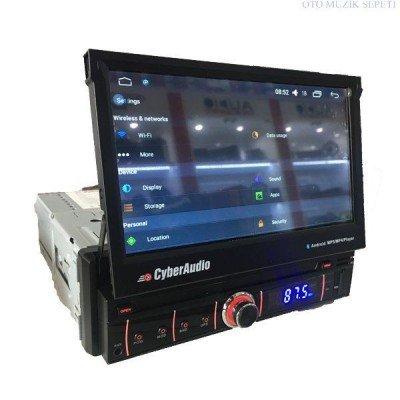 Üniversal İndash Android Multimedia Navigasyon