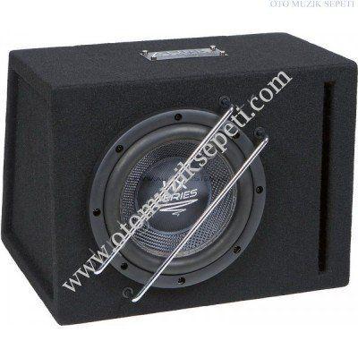 Audio System HX 08 SQ BR 20cm Kabinli Subwoofer