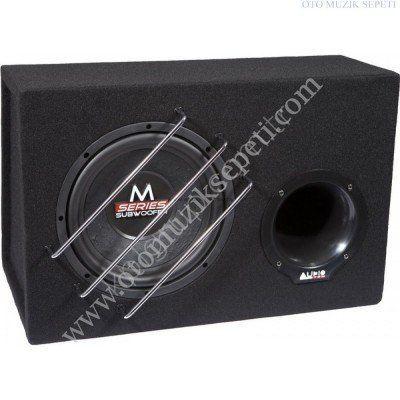 Audio System M 10 BR 25cm Kabinli Subwoofer