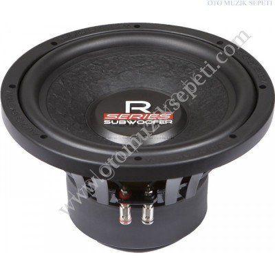 Audio System R 10 25 cm Subwoofer