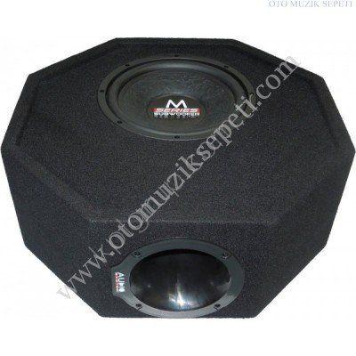 Audio System SUBFRAME M 10 25 cm Subwoofer