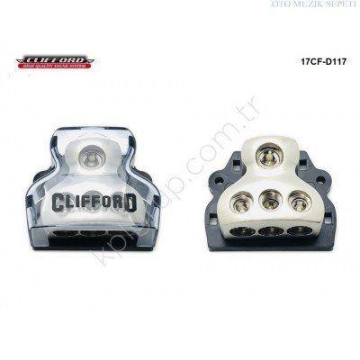 Kablo Dağıtıcı Clifford 17CF D117 3 Lü