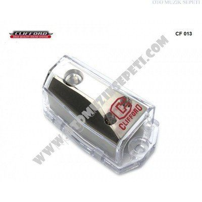 Kablo Dağıtıcı Clifford CF-013 2 li