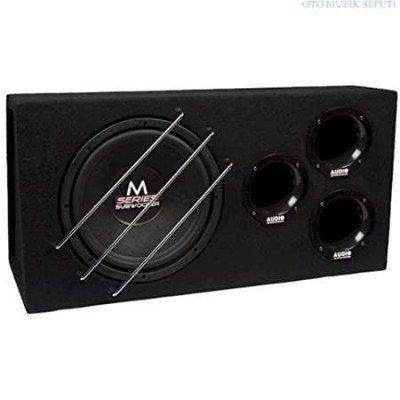 Audio System M 15 BR 38 cm Subwoofer