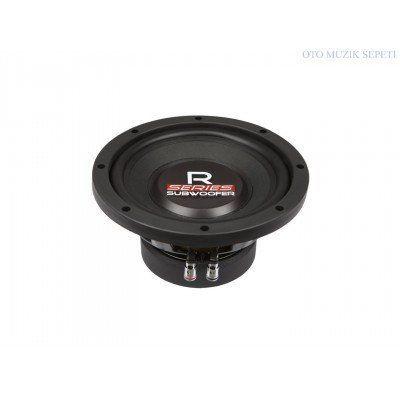 Audio System R 08 20cm Subwoofer