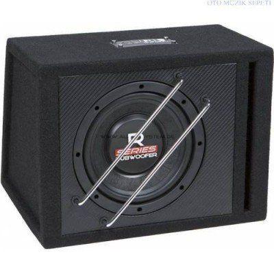 Audio System R 08 BR 20cm Kabinli Subwoofer