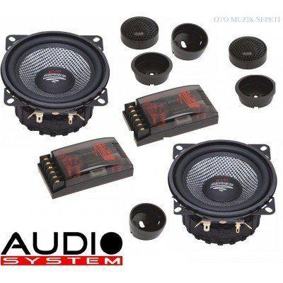 Audio System R 100 EVO