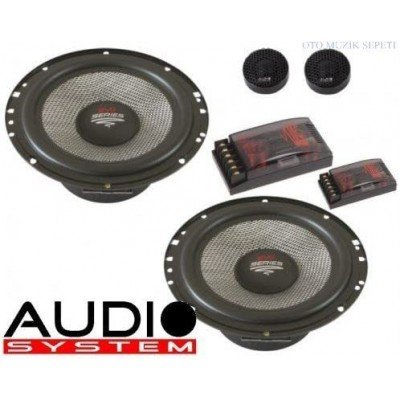 Audio System R 165 EVO