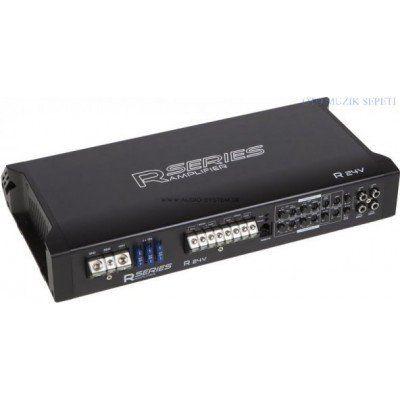 Audio System R105.4 24 Volt Tır ve Marin Amfi