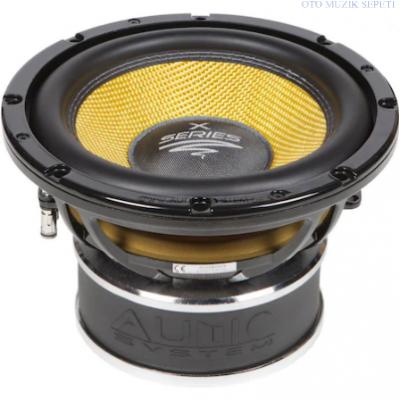 Audio System X10 25 cm Subwoofer