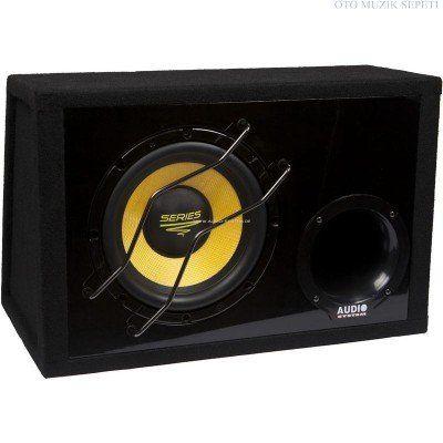 Audio System X10 BR 25cm Subwoofer