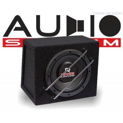 Audio System R 08 G 20cm Kabinli Subwoofer