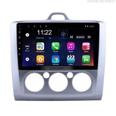 Ford Focus 2 Araçlara Android Multimedia Navigasyon