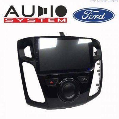 Ford Focus 3 4 Model Araçlara Uyumlu Android Multimedya Oto Teyp 2gb+32gb