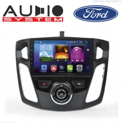 Ford Focus 3 Araçlara Android Multimedia Navigasyon