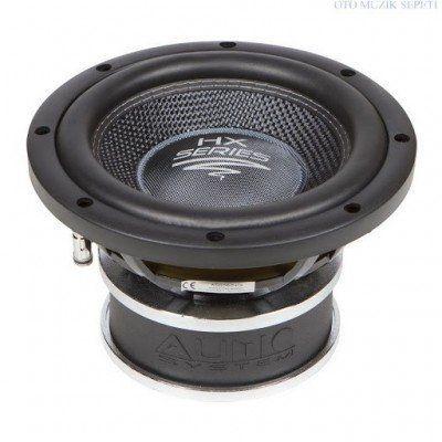 Audio System HX 08 SQ 20cm Subwoofer