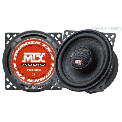 MTX TX440C 10 Cm Hoparlör 60W RMS