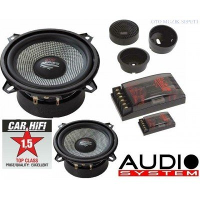 Audio System R 130 EVO