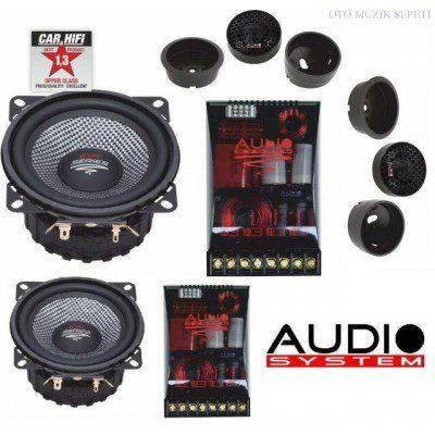 Audio System X 100 EVO