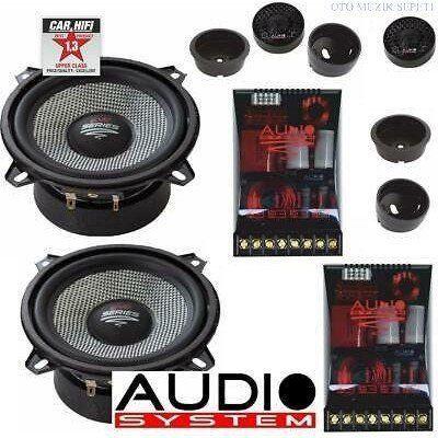Audio System X 130 EVO