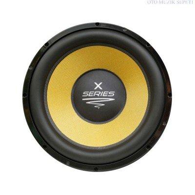 Audio System X15 1100 38 cm Subwoofer