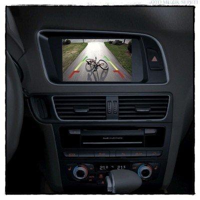 Audi A4 A5 Q7 Geri Görüş Kamera Sistemi