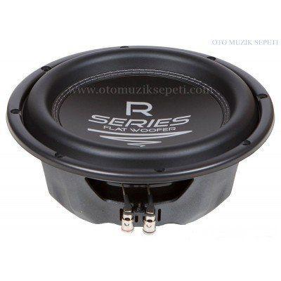 Audio System R 08 FLAT 20cm Slim Subwoofer