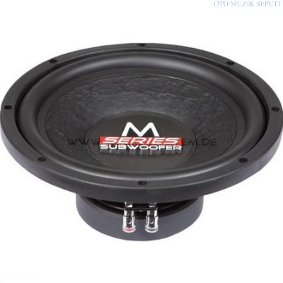 Audio System M 10 25CM Subwoofer
