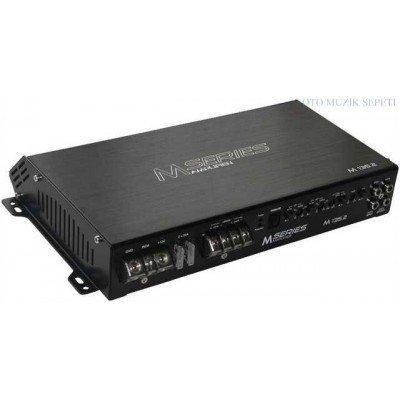Audio System M135.2 2 Kanal Ses Amfi