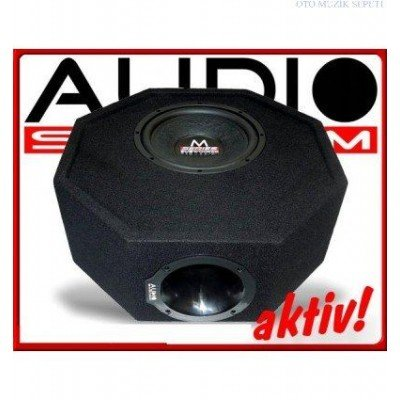 Audio System SUBFRAME M 10 25 cm AKTİF