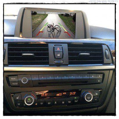 BMW 1 2 3 4 5 6 7 Mini Cooper Geri Görüş Kamera Sistemi