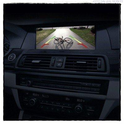 BMW 1 3 5 6 7 X1 X3 X5 Geri Görüş Kamera Sistemi