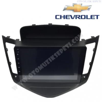 Chevrolet Cruze Araçlara Android Multimedia Navigasyon Oto Teyp