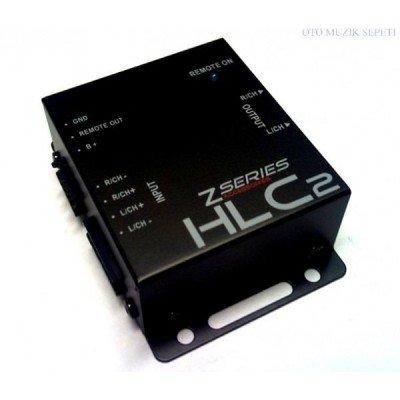 Dek Cevirici Audio System HLC 2