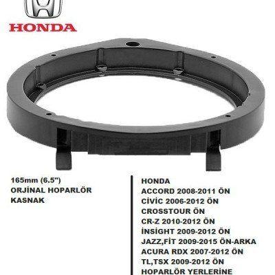 Honda Araçlara 16 Cm Hoparlör Kasnağı