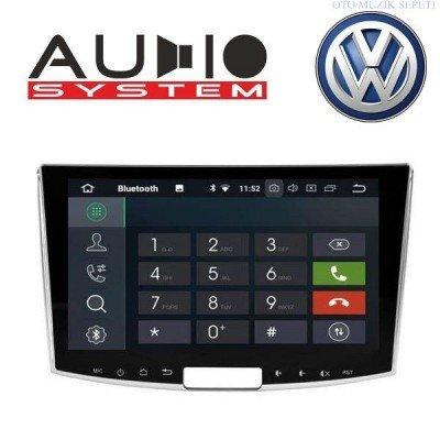 Volkswagen Passat B7 Araçlara Android Multimedia Navigasyon