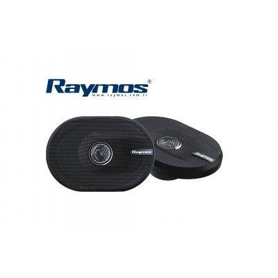 RAYMOS RCX 6900PRO OVAL OTO HOPARLÖR