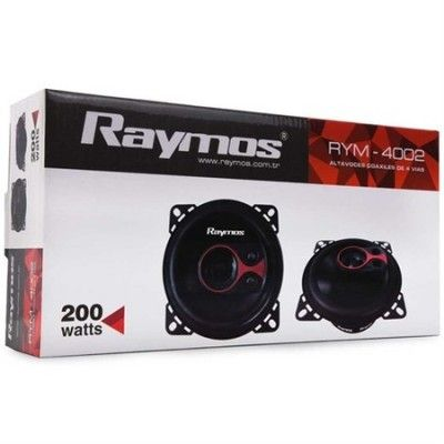 RAYMOS RYM-4002 10 CM HOPARLÖR